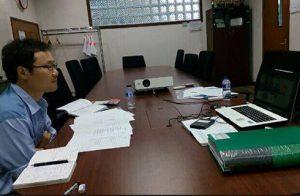 Pelatihan Bahasa Indonesia untuk Ekspatriat Jepang