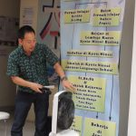 4. Program lanjutan belajar di kyoto Minsai Jepang - Tensai Karawang Kursus Bahasa Jepang dan Penerjemah