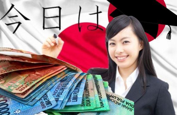 biaya kursus bahasa jepang