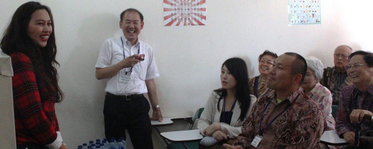Kursus Bahasa Jepang 60 Jam Langsung Bisa