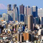 Tokyo city - kota terindah di Jepang