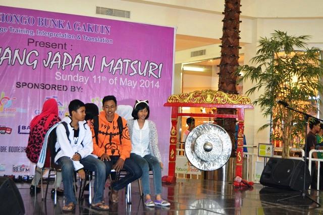 Mari Berkenalan dengan Tensai Kursus Bahasa Jepang