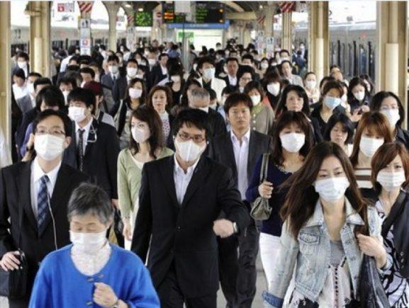 Mengapa Orang Jepang Begitu Disiplin