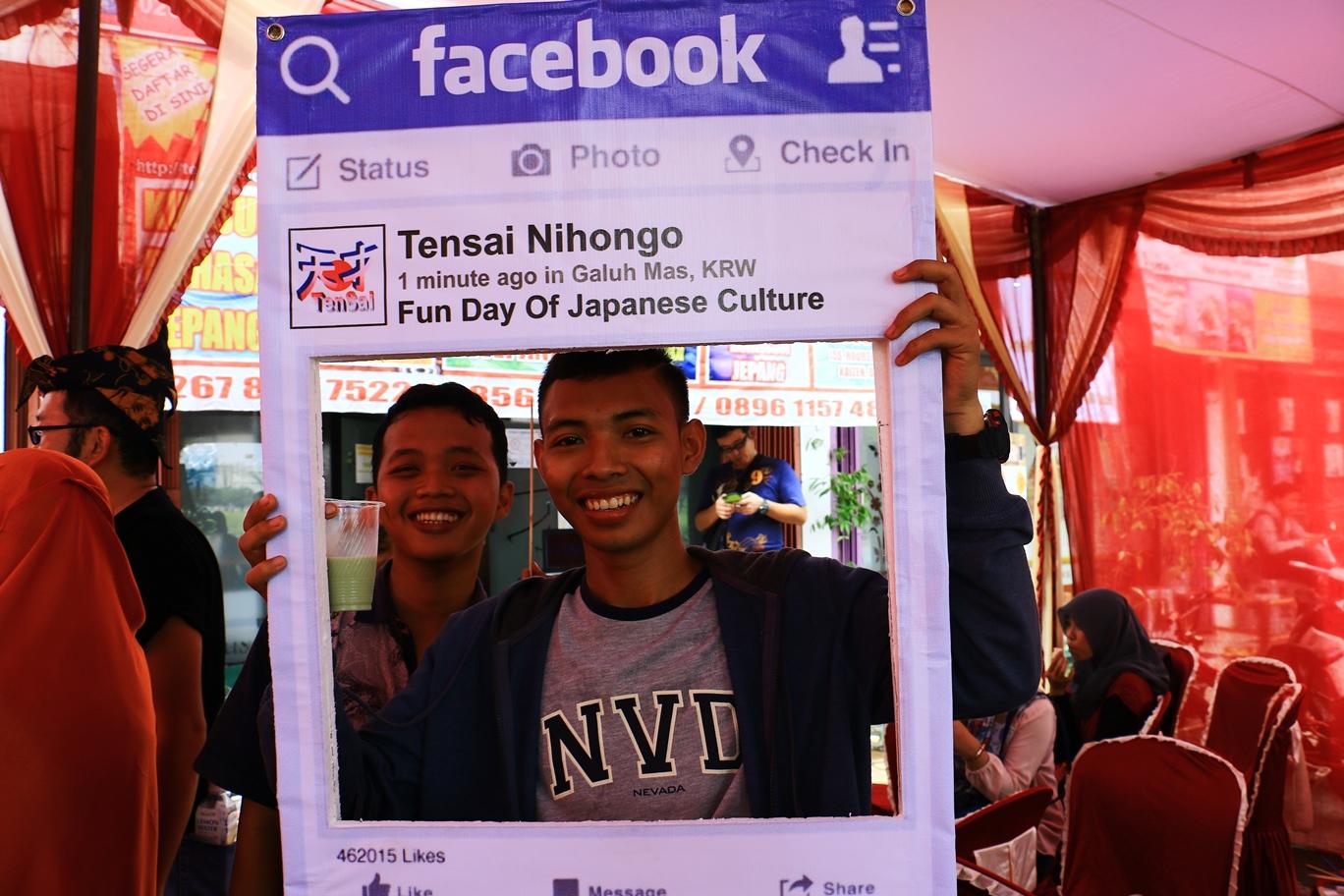 Bea siswa ke Jepang