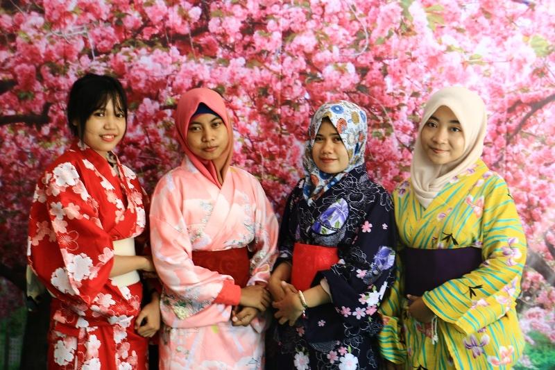 Cara Mudah Bergaul dengan Orang Jepang