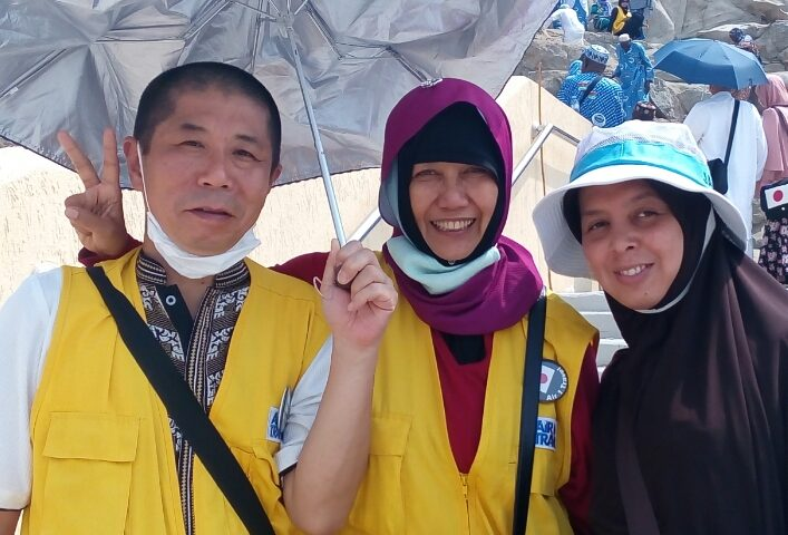 Keunikan Islam di Jepang