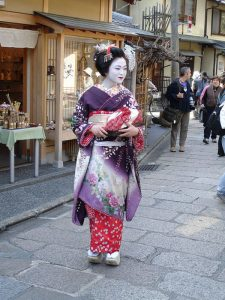 Spot Fotografi Terbaik di Kyoto Jepang