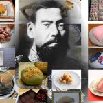 18 Jenis Makanan Penutup Favorit Para Kaisar di Jepang