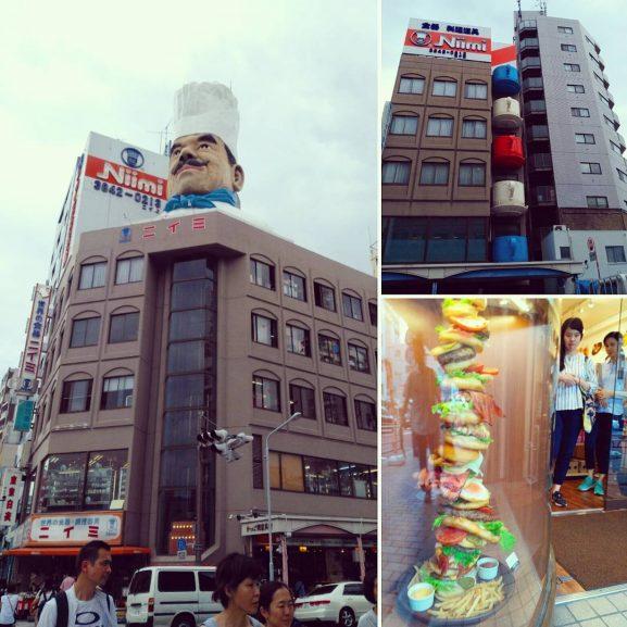 15 Toko Souvenir Terbaik di Tokyo