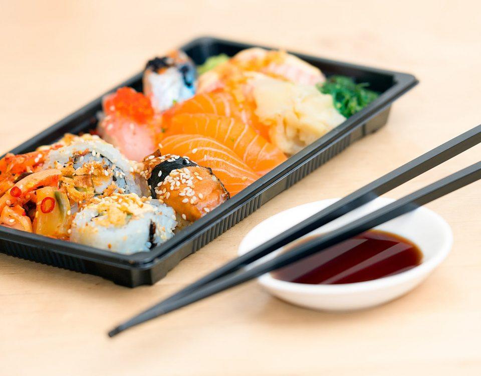 Cara Pintar Menggunakan Sumpit ala Jepang