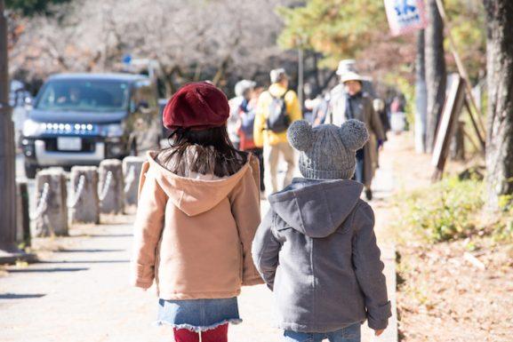 Kemandirian Anak-anak Jepang