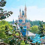 10 Wahana Terbaik Tokyo Disneyland