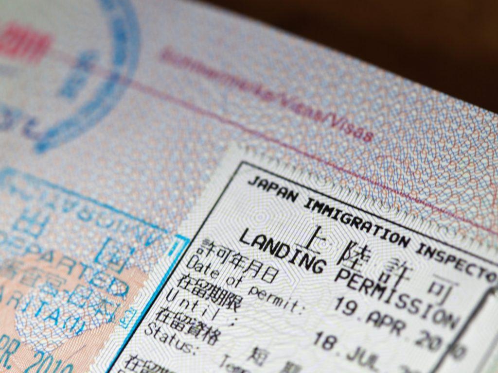 Jenis Visa Jepang: Yu Kenali Sebelum Berkunjung