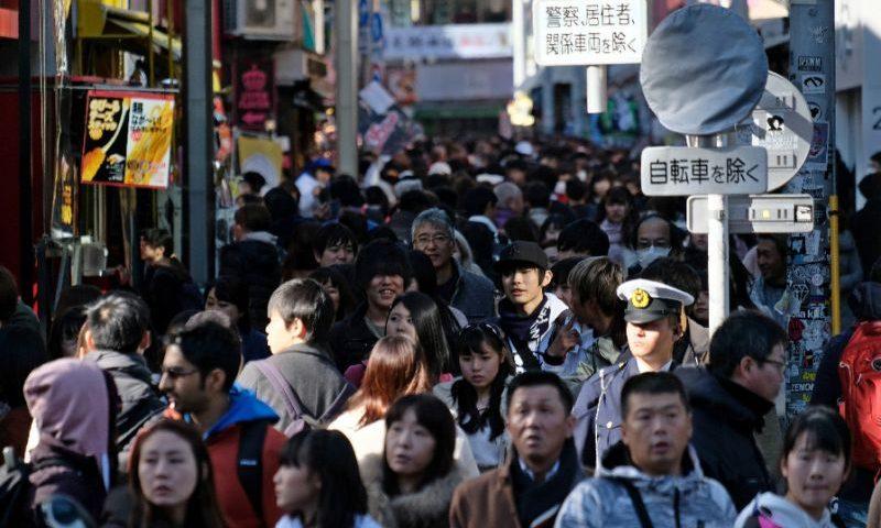 Banyak Libur di Jepang, Bukannya Senang Malah Dilemma