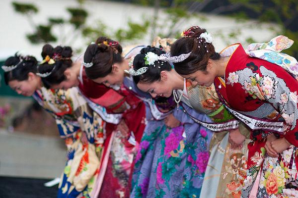 Festival Jepang di USA