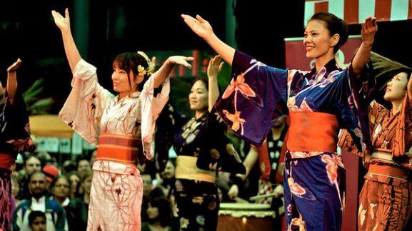 Komunitas Jepang di Inggris / Populasi Jepang Terbesar