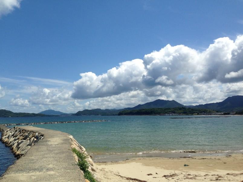 Pantai di Jepang untuk Libur Musim Panas