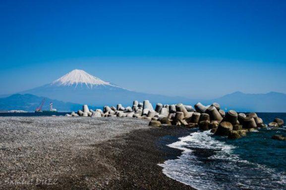 Pantai Miho di Jepang untuk Travelling Musim Panas