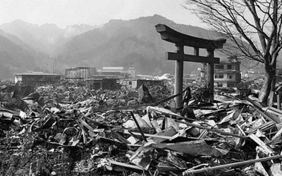 Cara Jepang Hadapi Bencana