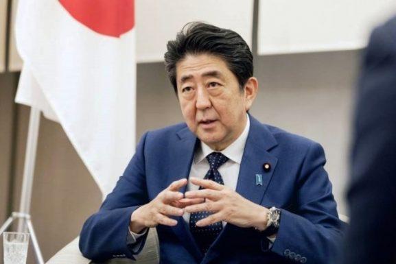 Penanganan Jepang CoronaVirus