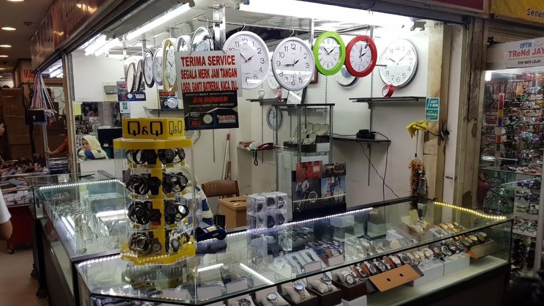 Peluang Bisnis Produk Jam Tangan Jepang di Indonesia ...