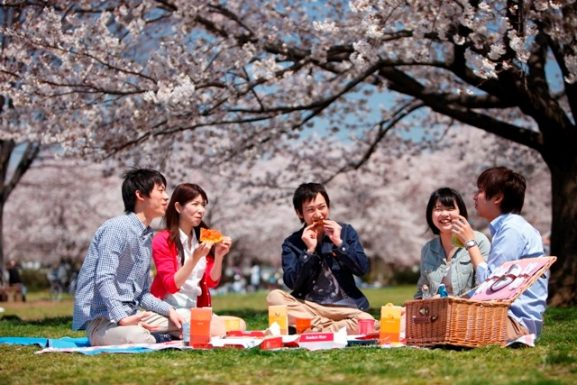 Ekspresi Sehari-hari Dalam Bahasa Jepang