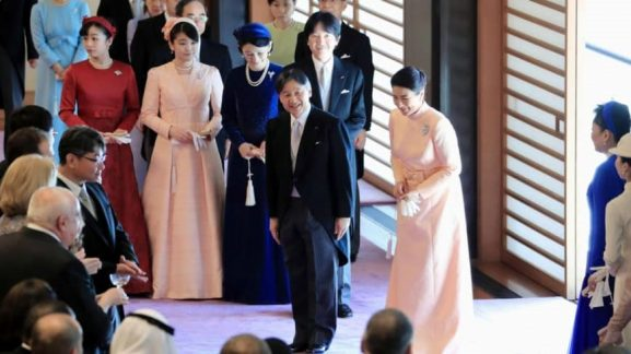 Dampak Covid 19 Terhadap Jepang
