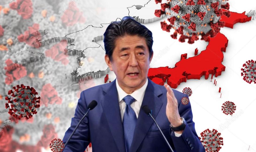 Covid-19 Jepang: Abe Nyatakan Keadaan Darurat