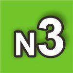 Icon Kursus bahasa Jepang N3 Tensai