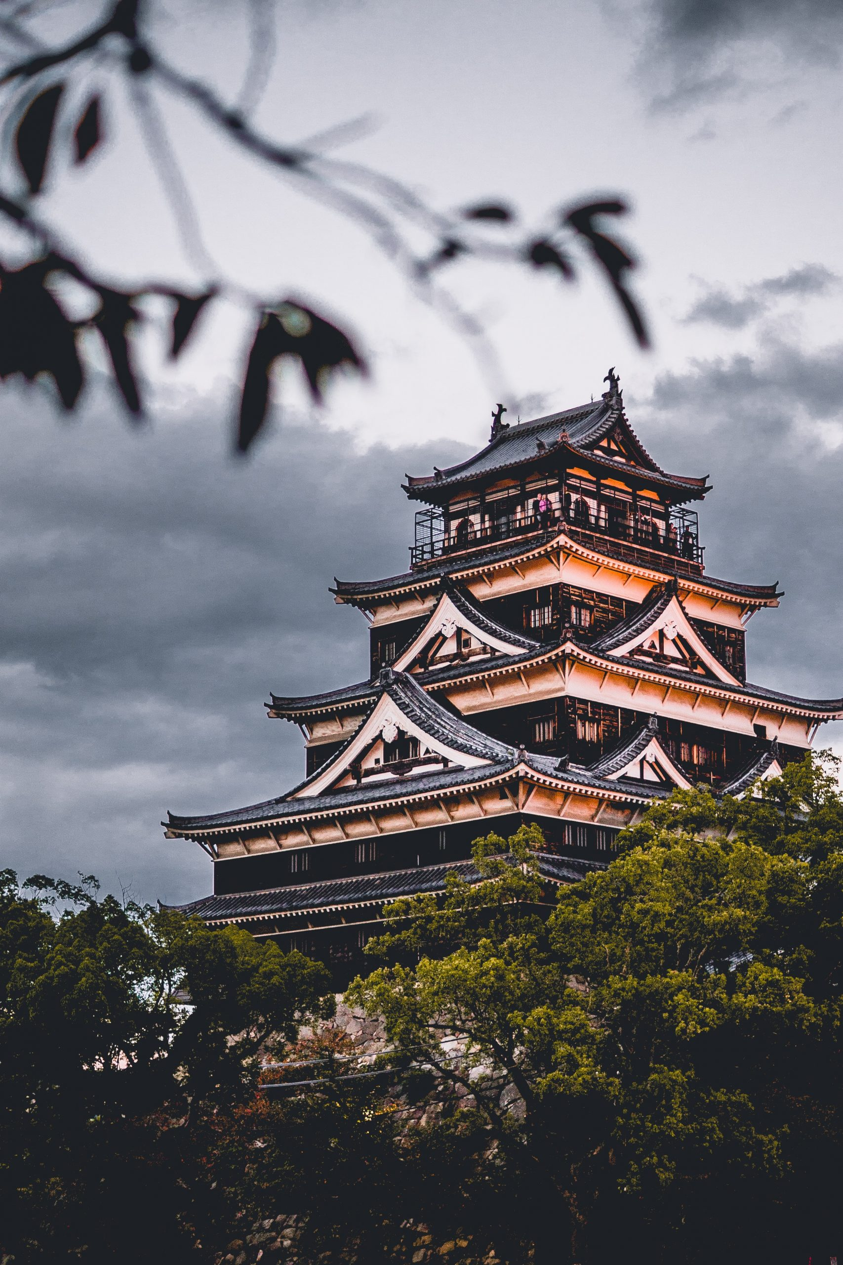 Empat Keunikan Di Jepang